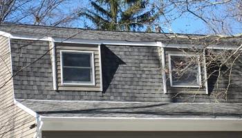 Asphalt Shingle Roof Restore