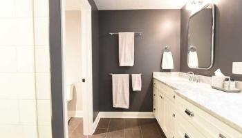 Bathroom Tile Flooring