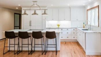 Custom Kitchen Island Ideas