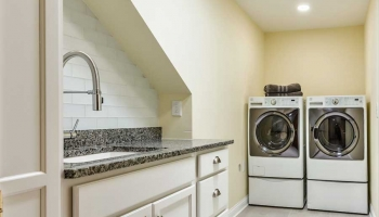 Laundry Room Restore