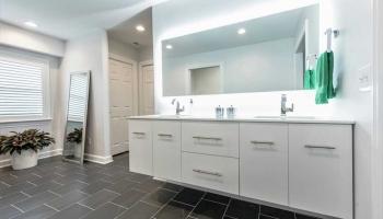 Master Bathroom Restoration