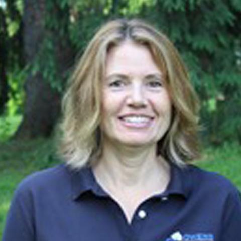 Pam Shisler Cruise Director