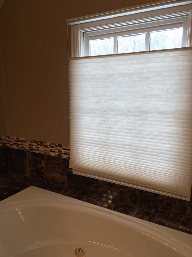 Before - Bathroom Window Replacement